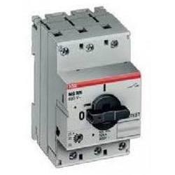 Автоматический выключатель ABB MS225-20.0 10 кА с регулируемой тепловой защитой