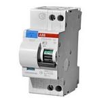 Дифференциальный автомат ABB DS941 C16 30MA (16а 30mA) тип АС выключатель диф тока автоматический