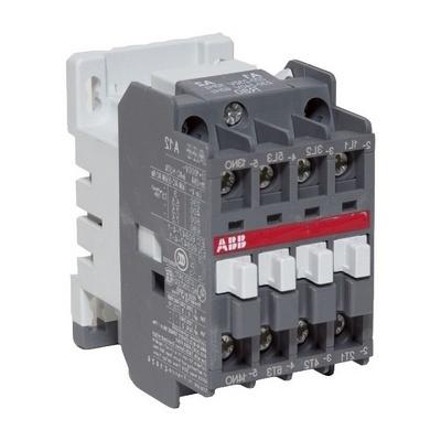 Контактор ABB A9-30-10 (9А AC3) катушка 220В AC