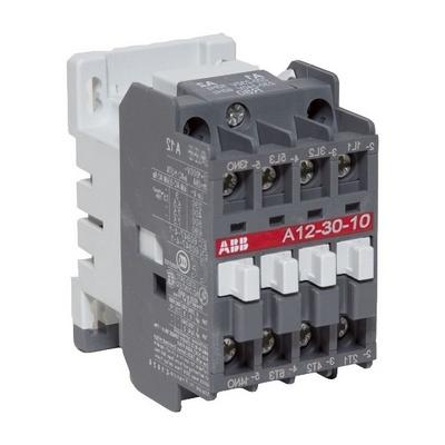 Контактор ABB A12-30-10 (12А AC3) катушка 220В AC
