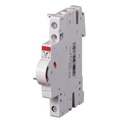 Вспомогательный контакт автоматов ABB 1НЗ+1НО S2-H11