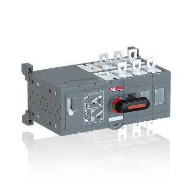 Рубильник ABB с моторным приводом OTM200E3M230C 3-полюсный
