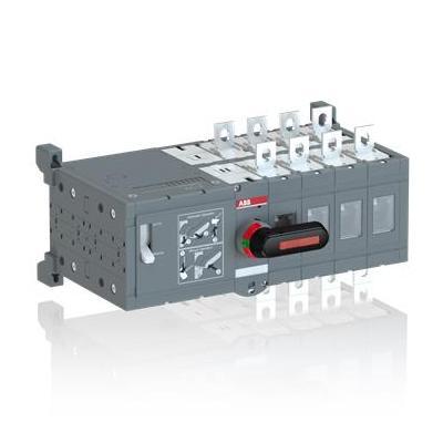Реверсивный рубильник ABB OTM63F4CMA230V с моторным приводом 4-полюсный