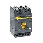 Автоматический выключатель ВА 88-35 3-полюсный 63А 35кА ИЭК (IEK)