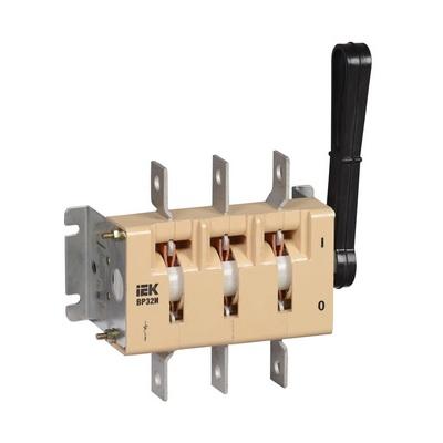 Выключатель-разъединитель ВР32И-31А30220 100А ИЭК (IEK)
