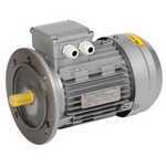 Электродвигатель 3х-фазный АИР 56A2 380В 0,18кВт 3000об/мин 3081 DRIVE ИЭК (IEK)