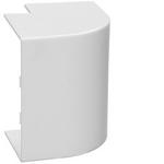 Внешний угол для кабель-канала ИЭК (IEK) белый 12х12 ЭЛЕКОР