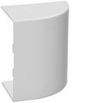 Заглушка для кабель-канала ИЭК (IEK) белый 12х12 ЭЛЕКОР