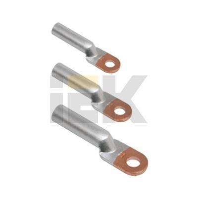 Наконечник 150 медно-алюминиевый кабельный ИЭК