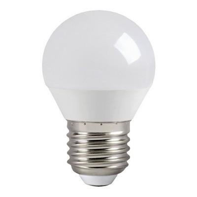 Лампа светодиодная ИЭК ECO G45 шар 3Вт 230В 3000К E27