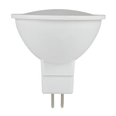 Лампа светодиодная ИЭК ECO MR16 софит 3Вт 230В 3000К GU5.3