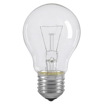 Лампа накаливания ОНЛАЙТ 40Вт E27 шар прозрачный