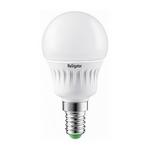 Лампа светодиодная NLL-P-G45-5-230-2.7K-E14 Navigator 94 476