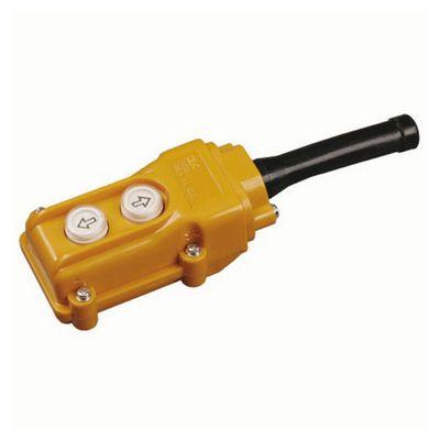 Пульт управления тальферный ПКТ-61 на 2 кнопки IP54 ИЭК