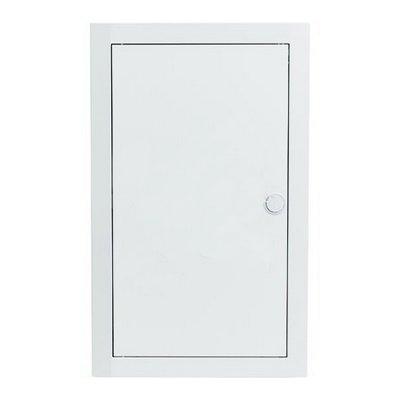 Дверь BL520 для щитов ABB UK520 (UK524N3) белая