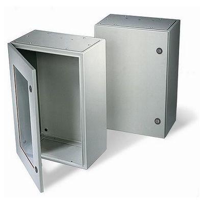 Шкаф электрический ABB SRN5420VK IP65 с монтажной платой дверь со стеклом 500х400х200