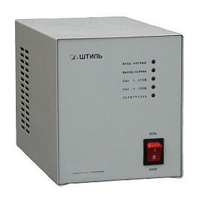 Стабилизатор напряжения Штиль R-2000 электронный 2000ВА, Uвх=170-260В Uвых=207-233В