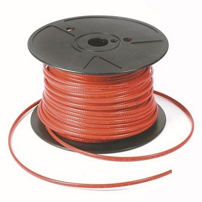 Саморегулирующийся кабель греющий 13Вт/м 13-2CR c пищевой оболочкой мощность ( для питьевой воды ) Южная Корея