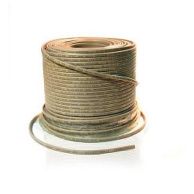 Саморегулирующийся кабель Heatline для обогрева труб мощность 31 Вт/м