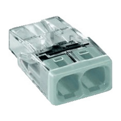 Клемма соединительная WAGO 2273-242 для распределительных коробок