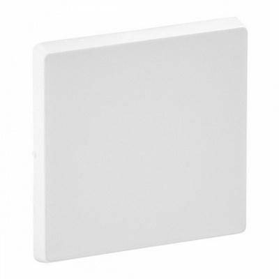 Лицевая панель Legrand Valena LIFE для выключателей одноклавишных, Белая