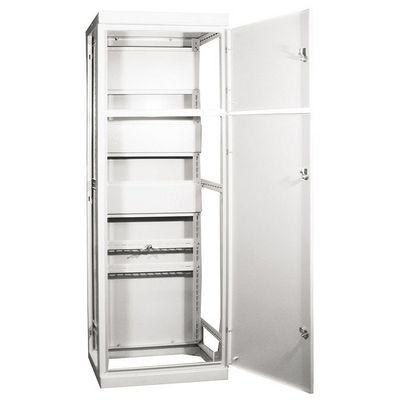 Шкаф ВРУ-1 цельносварной (1800х450х450) без боковых панелей панелей TDM
