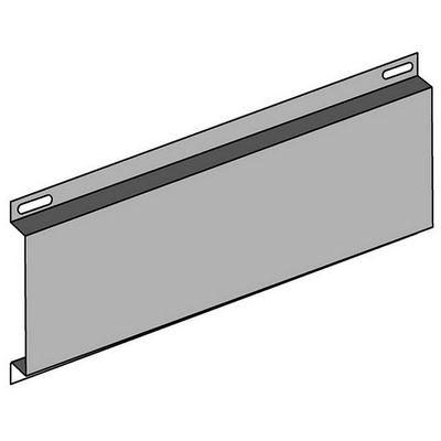 Монтажная панель для ВРУ 160х450мм TDM