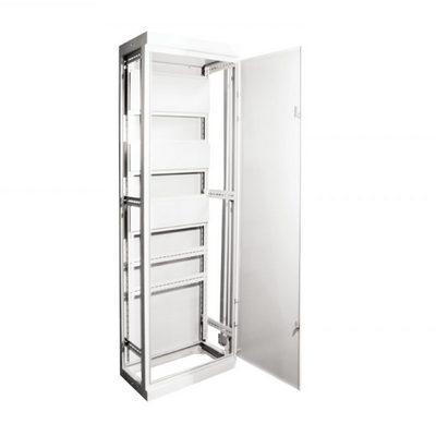 Шкаф ВРУ-1 (1800х450х450) без боковых панелей панелей Народный