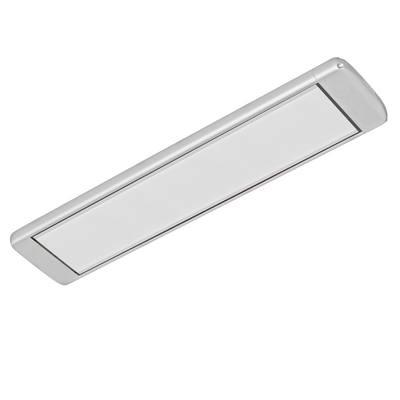 Обогреватель инфракрасный потолочный АЛМАК ИК-5 500 Вт серебро