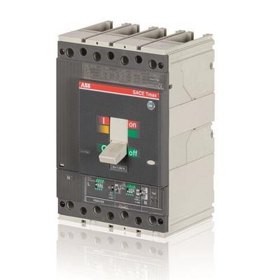 Автоматический выключатель ABB T4N 250 PR222DS/PD-LSIG In=160 3p F F с модулем передачи данных Modbus