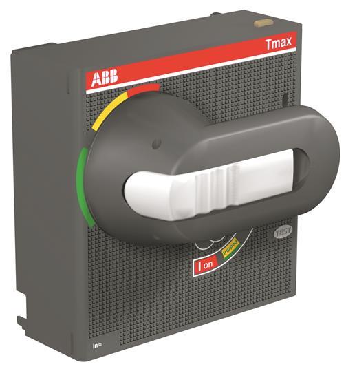 Рукоятка поворотная на выключатель RHD T6 F STAND. DIRECT