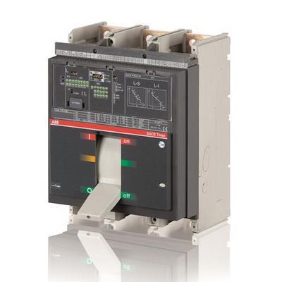 Автоматический выключатель ABB Tmax T7S 800 PR232/P LSI In=800A 3p F F