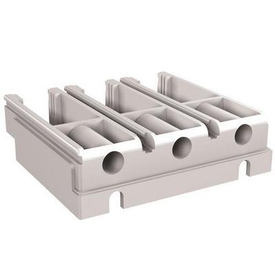 Адаптер автоматических выключателей ABB ADP-F-FP PF XT1 3p (компл. Из 2шт)