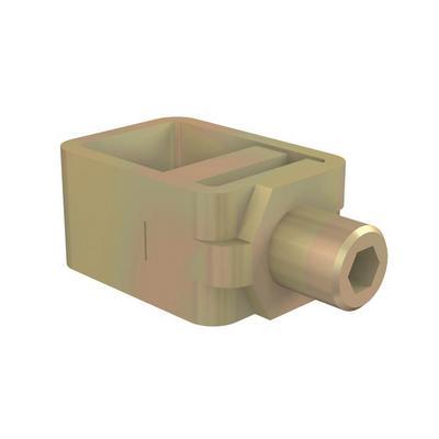 Выводы FB силовые для стационарного выключателя ABB Sace Tmax XT3 (комплект из 6шт.)