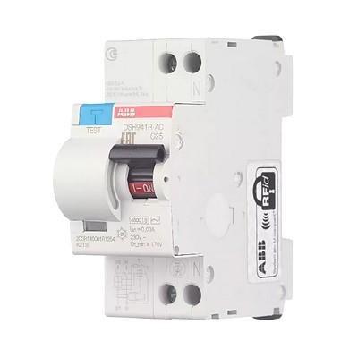 Дифференциальный автомат ABB DSH941R C16 30MA (16а 30mA) тип АС выключатель диф тока автоматический