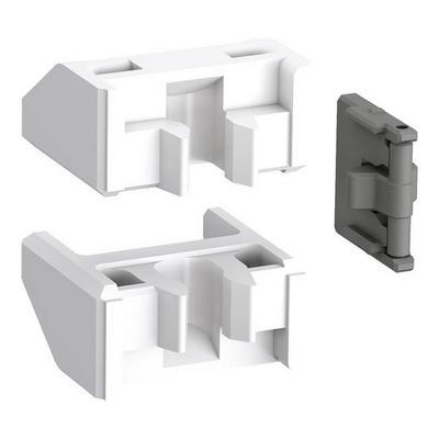 Блокировка механическая VM4 для контакторов AF09 .. AF38 ABB