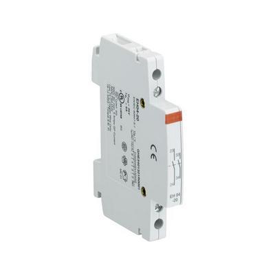 Контакт боковой ABB EH-04-20 для контакторов ESB