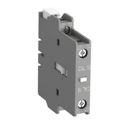 Контактный блок CAL-18-11 боковой для контакторов АF95 - АF1650 ABB