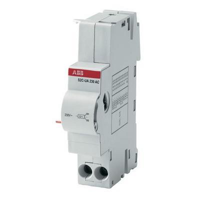 Реле минимального напряжения ABB S2C-UA24 AC