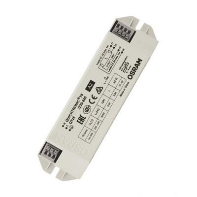 ЭПРА Osram QTZ8 1X36/220-240 150x40x28mm для люминесцентных ламп T8