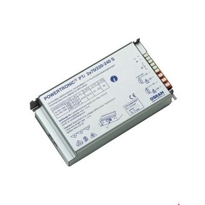 ЭПРА Osram PTi 2X70W/220-240 S для двух металлогалогенных ламп мощностью 2X70 Ватт