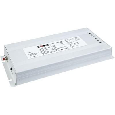 Блок аварийного питания Navigator 61 029 ND-EF04 40W, для светодиодных LED светильников IP20 (1час)