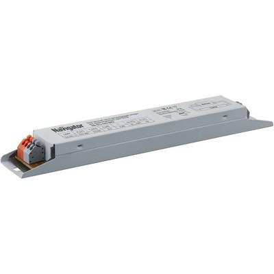 ЭПРА Navigator 82 435 NB-ETL-140-BA3 для бактерицидных и люминесцентных ламп Т6/Т8