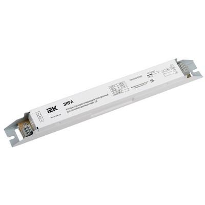 ЭПРА ИЭК 1x36W для люминесцентных ламп T8