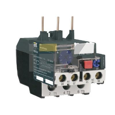 Реле электротепловое РТИ-1302 0,16-0,25 А ИЭК