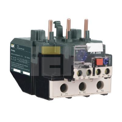 Реле электротепловое РТИ-3353 23-32А ИЭК