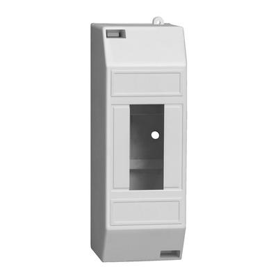 Бокс ИЭК КМПн 1/2-модуля, для 1-2х автоматических выключателей, наружной установки