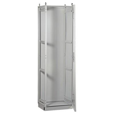 Шкаф ИЭК ВРУ-1 TITAN напольный, цельносварной, 2000х450х450, IP31