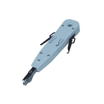 Инструмент ITK, для заделки, тип Krone с крючками серый