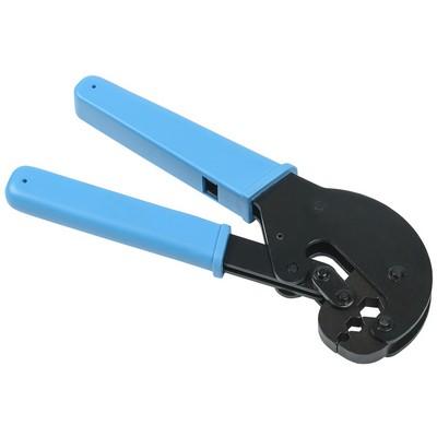 Инструмент ITK, обжим кабеля коаксиального